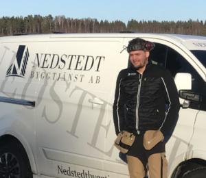 Nedstedts Byggtjänst AB